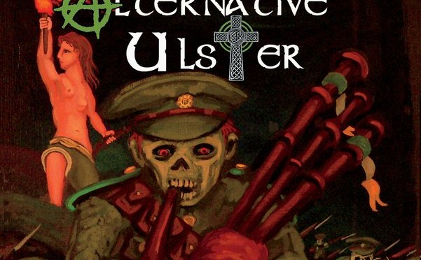 Alternative Ulster: Rebellion