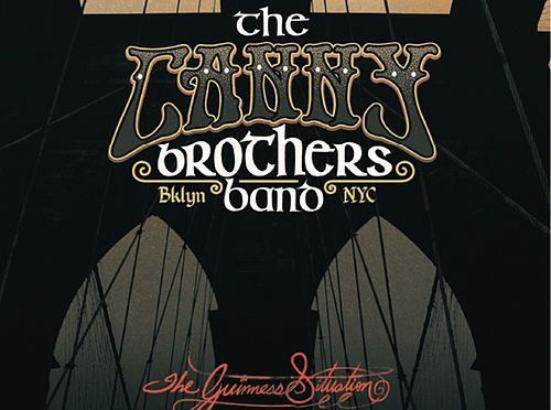 The Canny Brothers Band: The Guinness Situation