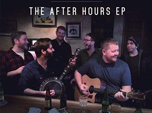 The Narrowbacks: After Hours (EP)