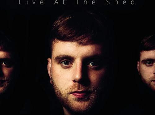 James Mc Grath: Live at the Shed – EP