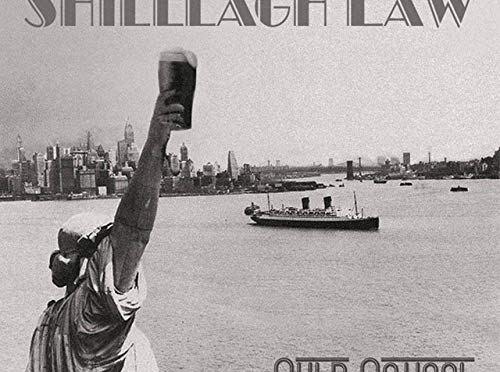 Shilelagh Law: Auld School