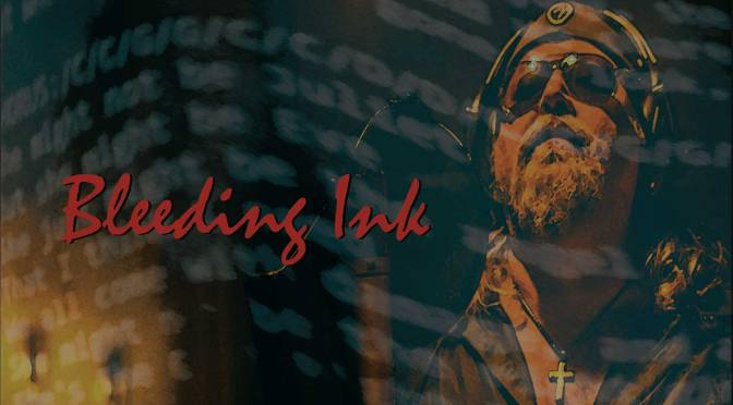 Jeff Givens and the Mugshot Saints: Bleeding Ink
