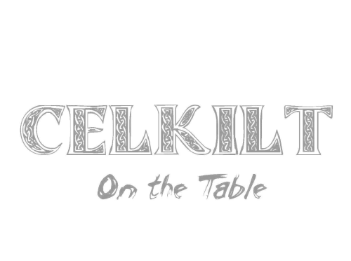 Celkilt: On The Table