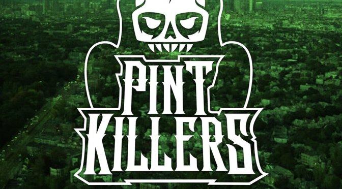 Pint Killers: The Dirty Dozen