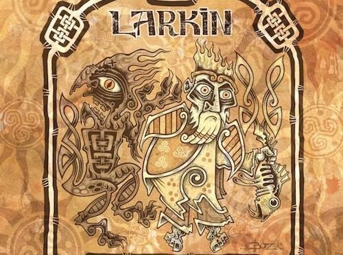 Larkin: A Toast to St. Jude