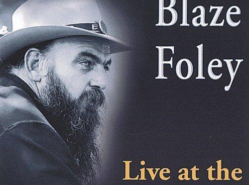 Blaze Foley: Live at the Austin Outhouse