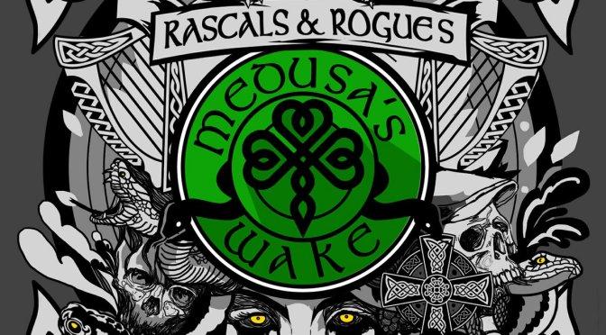 Medusa's Wake: Rascals & Rogues