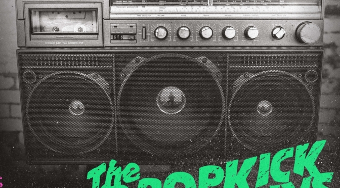 Dropkick Murphys: Turn Up That Dial